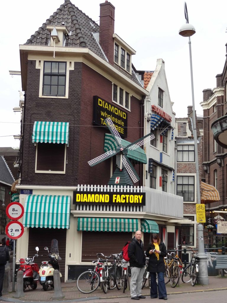 Weekend ad amsterdam ecco dove dormire for Dove dormire a amsterdam
