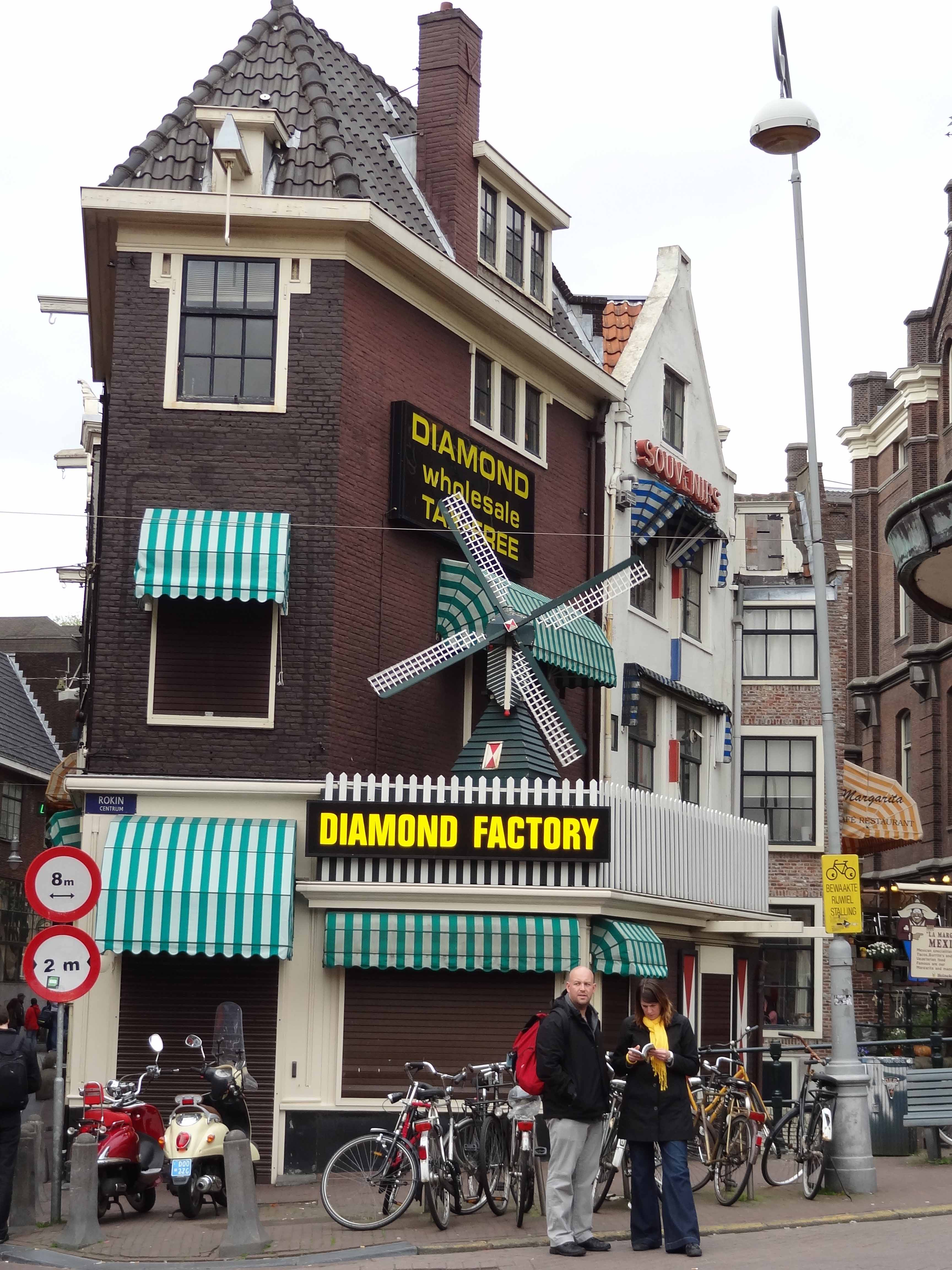 Articoli pagina 24 di 28 avventure viaggi for Dormire amsterdam centro
