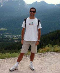 Andrea Blogger Avventure e Viaggi