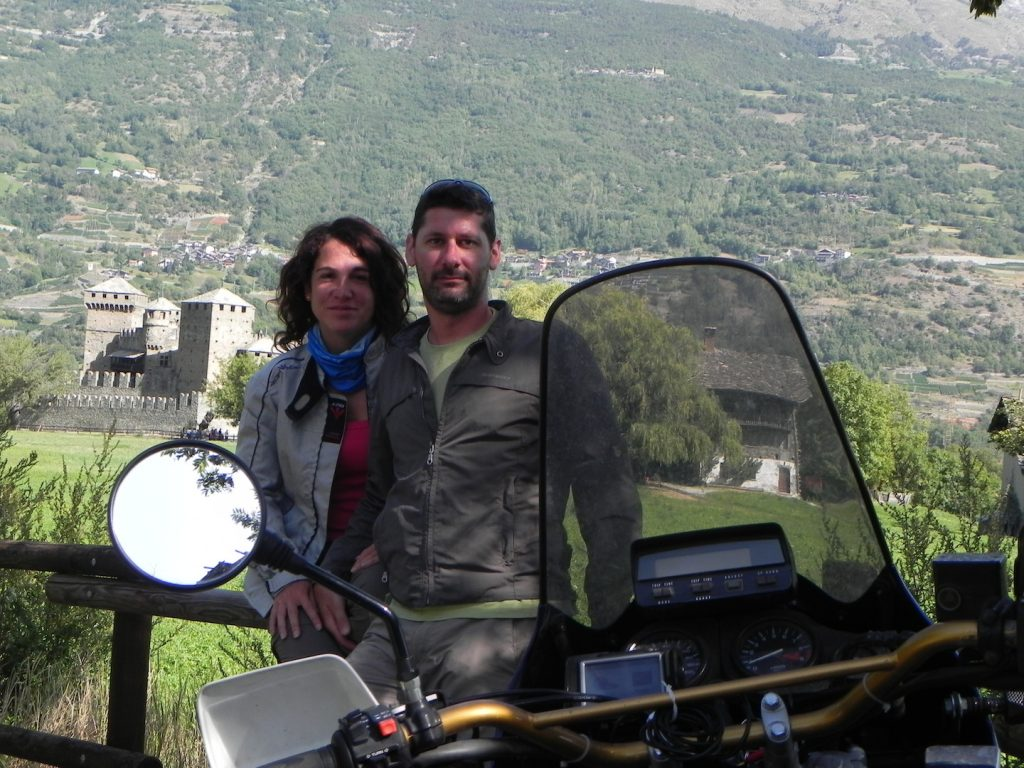 Team Avventure e Viaggi