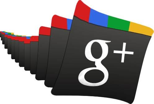 Ivan Avventure Google Plus