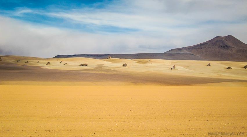 deserto deserto