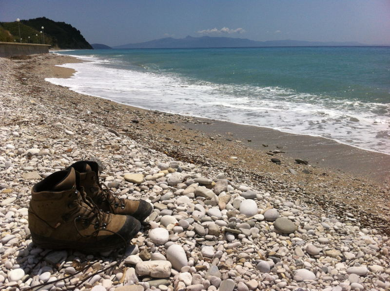 vergari scarponi albania