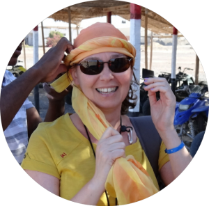 Federica R. Blogger Avventure&Viaggi
