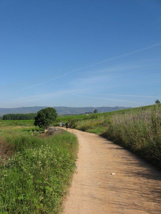 La mia via per santiago avventure viaggi - Cammino di santiago cosa portare ...