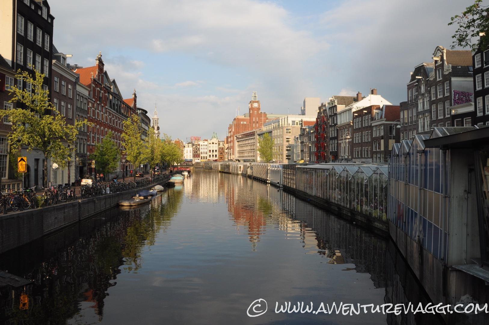 """Si fa presto a dire """"Amsterdam""""!"""