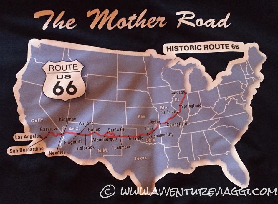 Route66AV