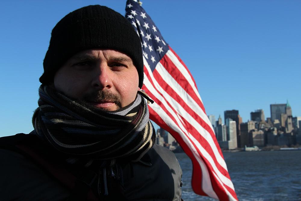 Alex Blogger A&V USA