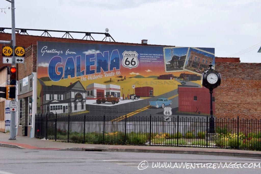 Galena Route66