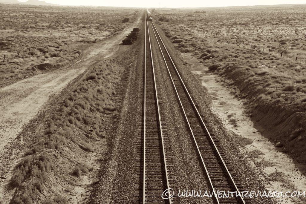 arizona rail
