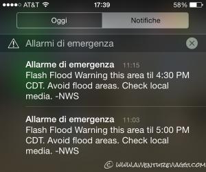 emergenza meteo illinois