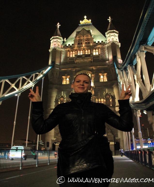 Chiara A&V Londra