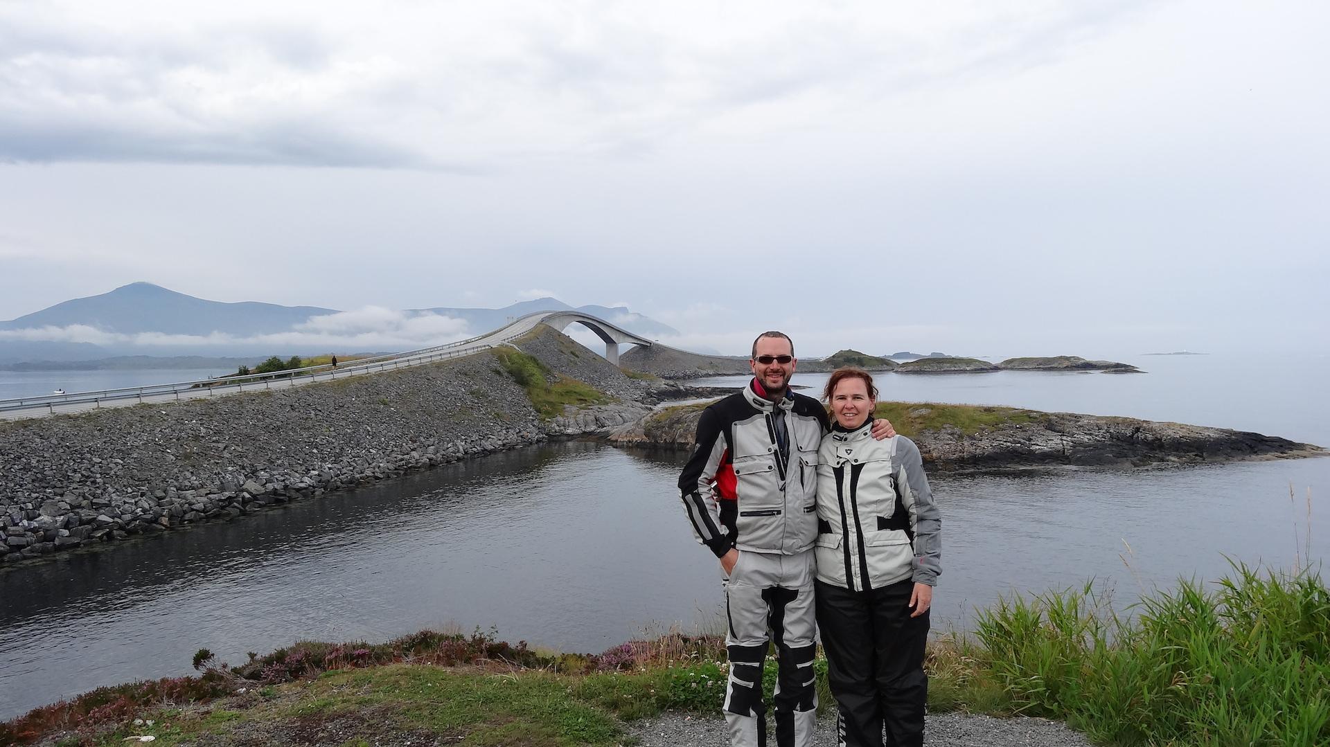 Capo Nord Giorno 14: la Strada Atlantica e il Geirangerfjord