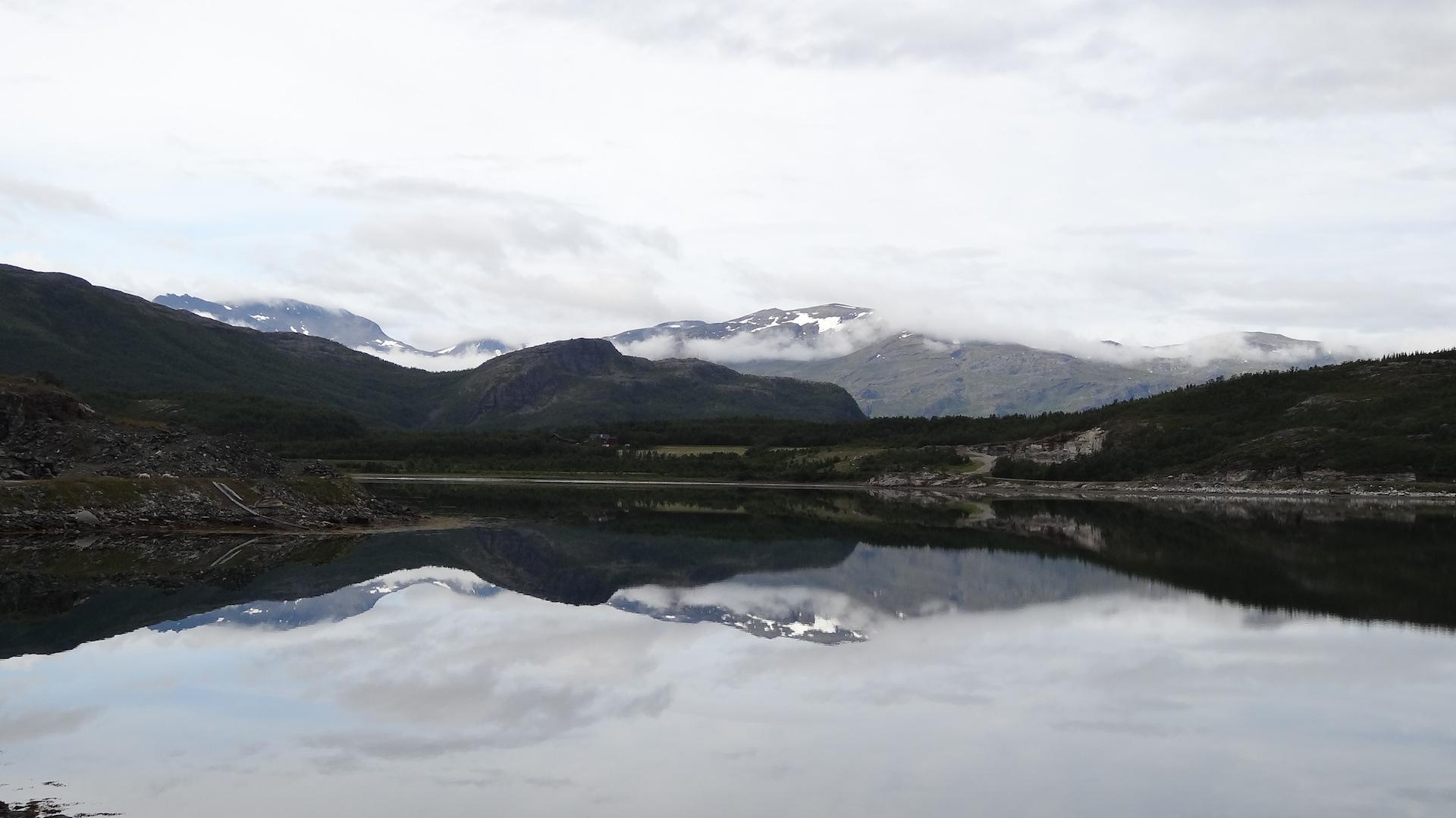 Capo Nord Giorno 9: i ghiacciai