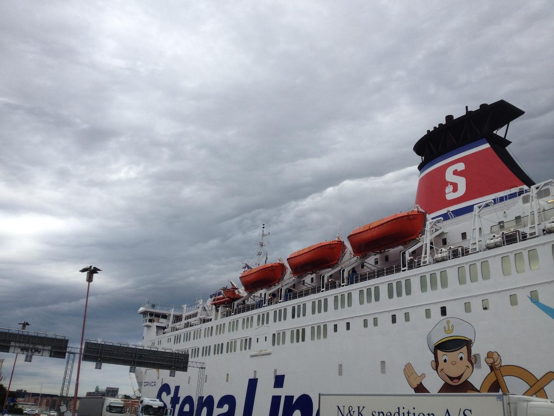 Capo Nord Giorno 17: l'inizio della fine