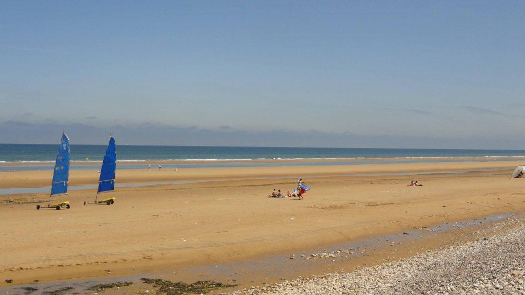 omaha beach l