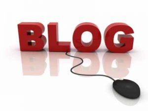 blog sul web