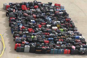 la valigia per caponord