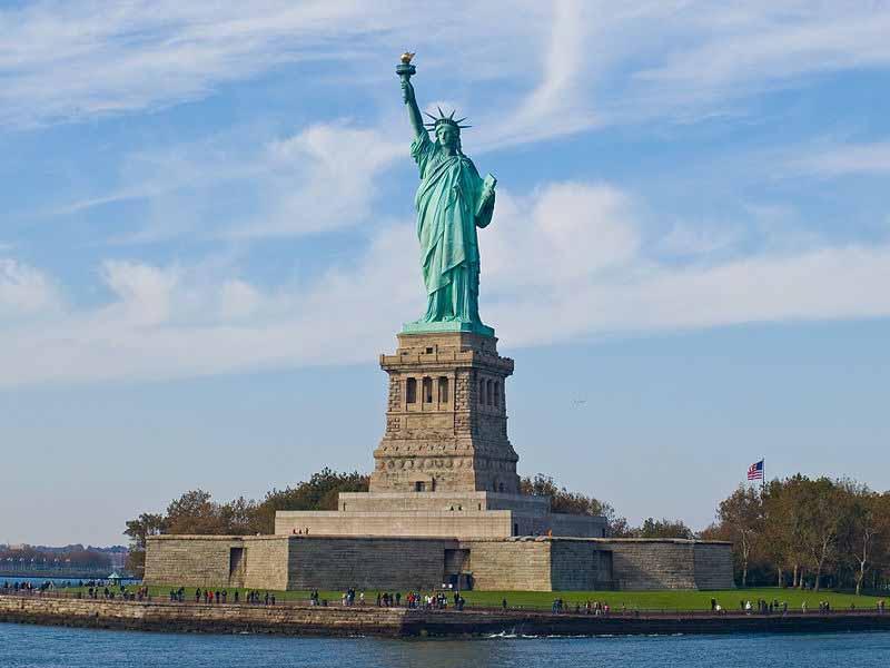 New York in 4 giorni! Il prequel