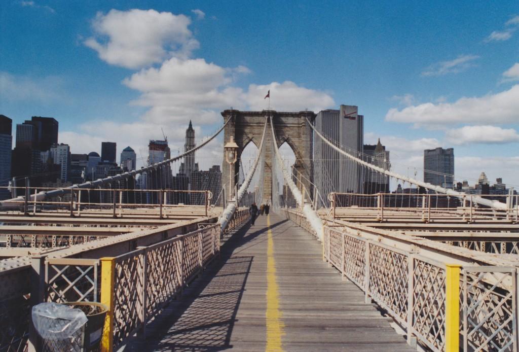 New York in 4 giorni! Prima Parte