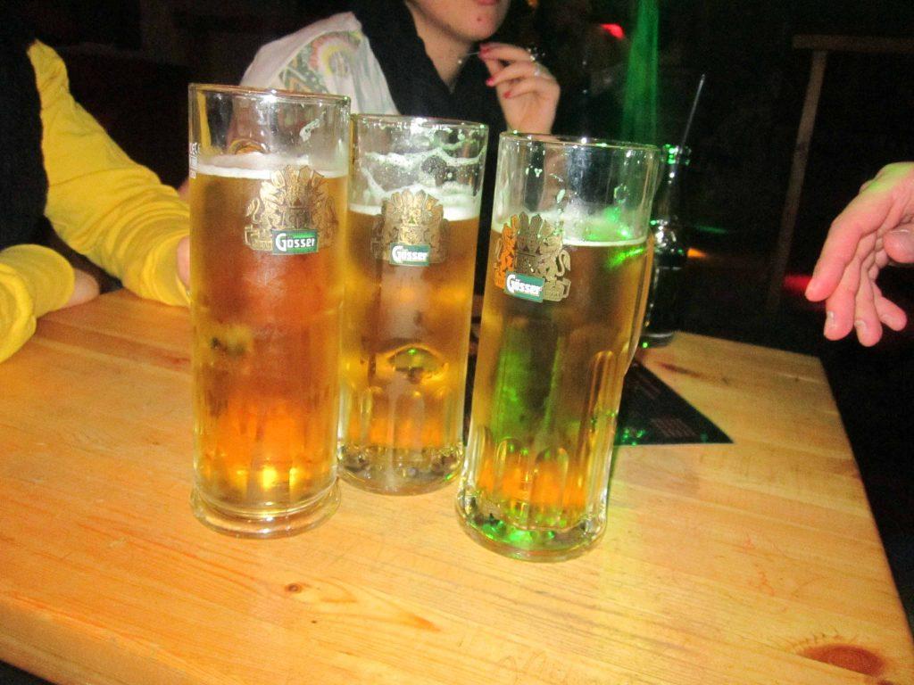 Birra Ungherese