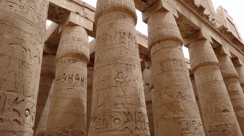 Luxor Egitto
