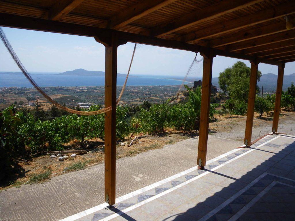 terrazza su Neapolis