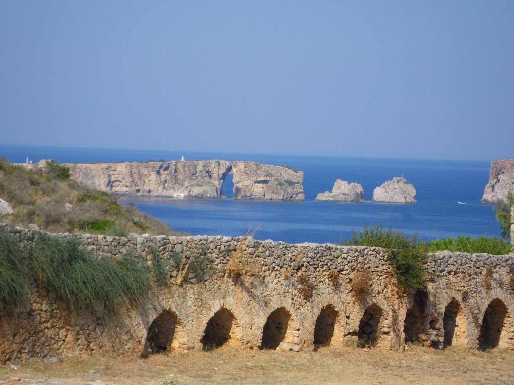 Pylos e le sue rovine