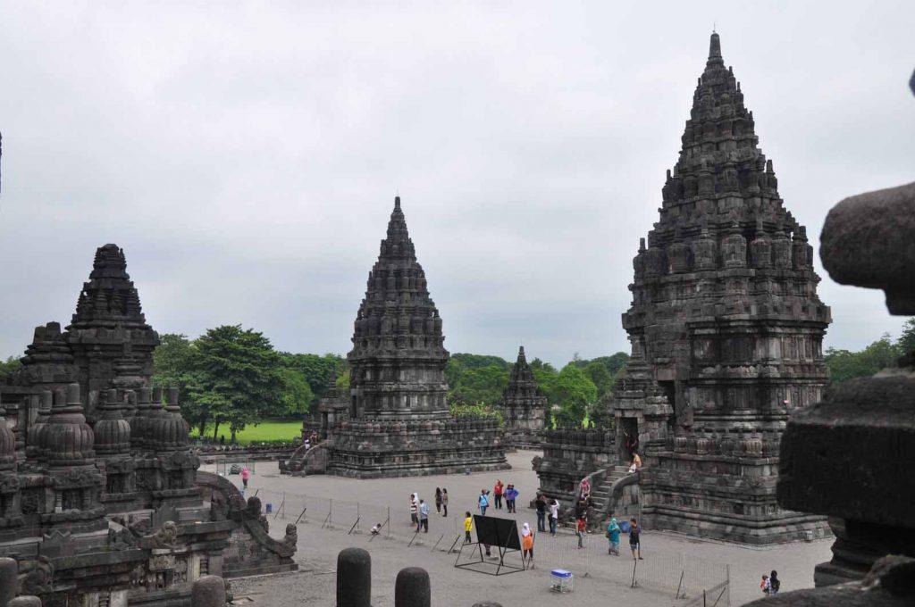 tempio Borodur
