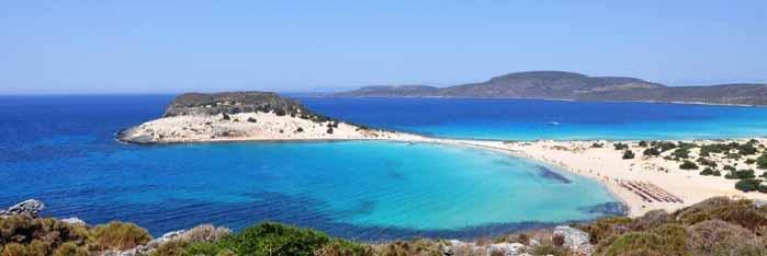 Estate in Grecia Elafonisos