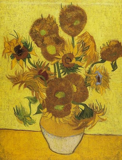 Girasoli Van Gogh