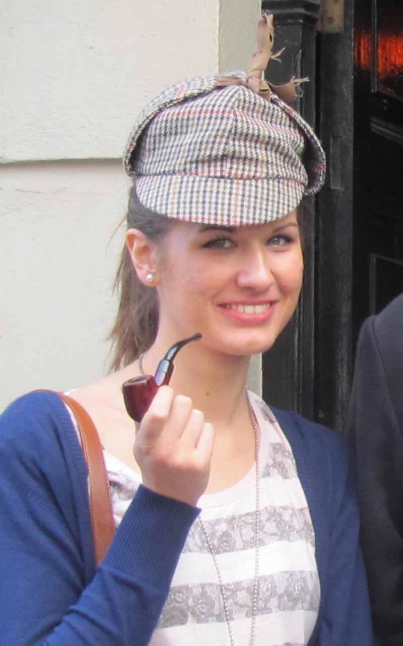 Diletta Blogger Avventure e Viaggi