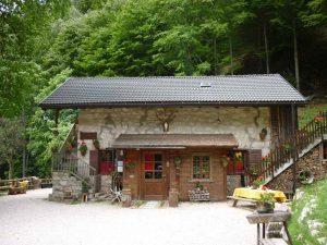 rifugio Treviso