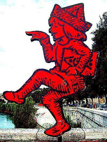 Tocatì Verona: Festival dei Giochi di strada