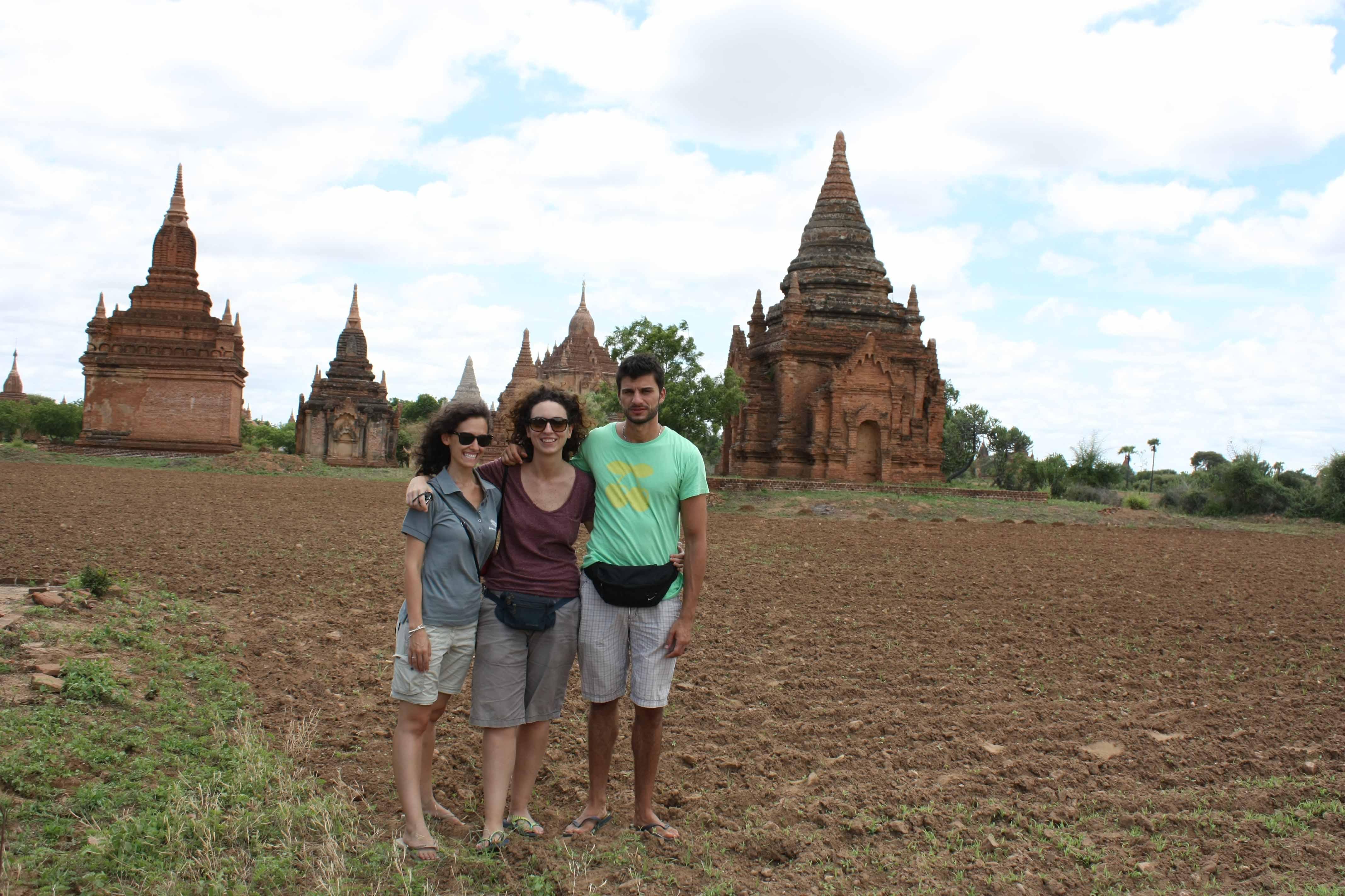 Ricordi di un Viaggio in Birmania