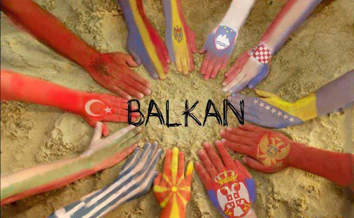Balcani on the road