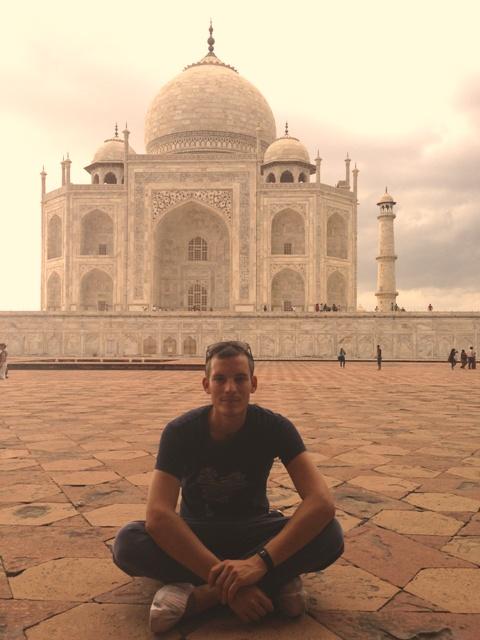 Alberto Blogger Avventure e Viaggi