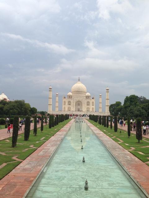 Il mio incredibile viaggio in India del Nord