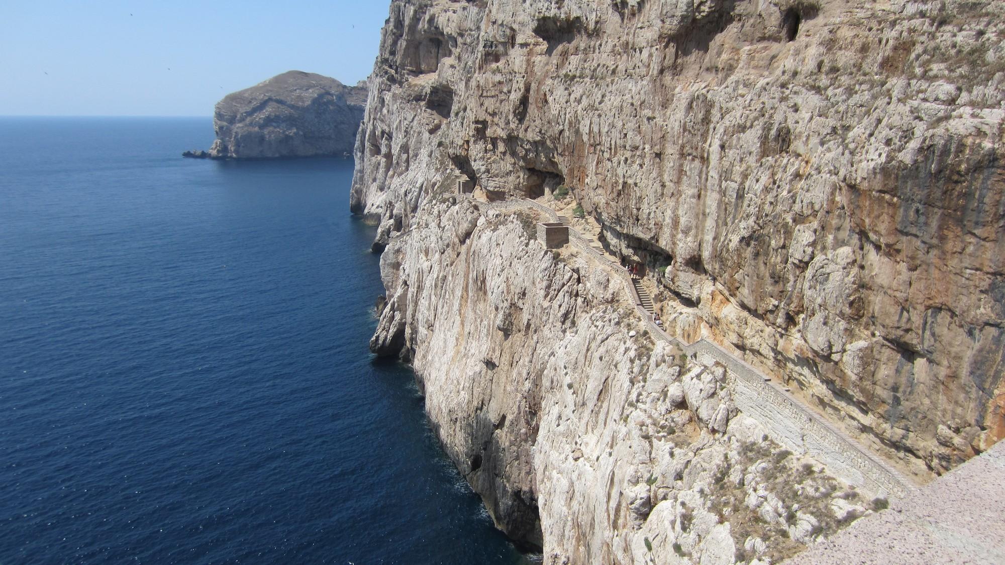 Viaggio in Sardegna: le Grotte di Nettuno!