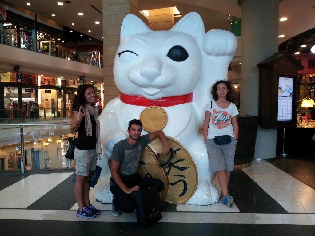 noi a bangkok