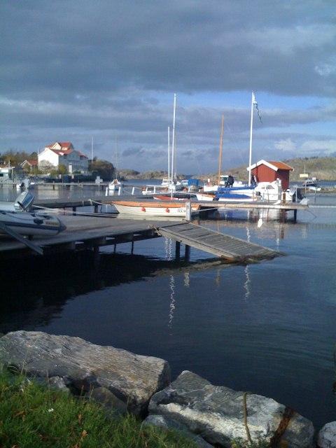 Goteborg arcipelago