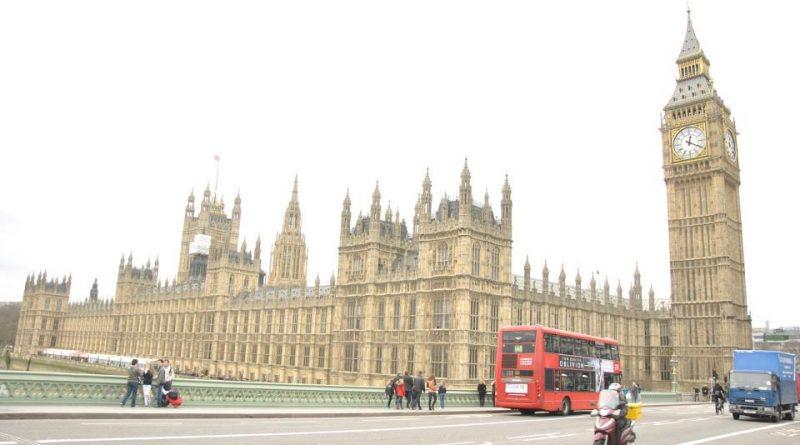 Cerco casa a Londra