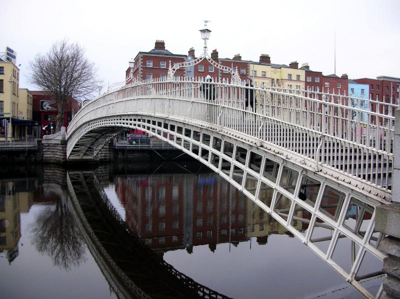 penny bridge