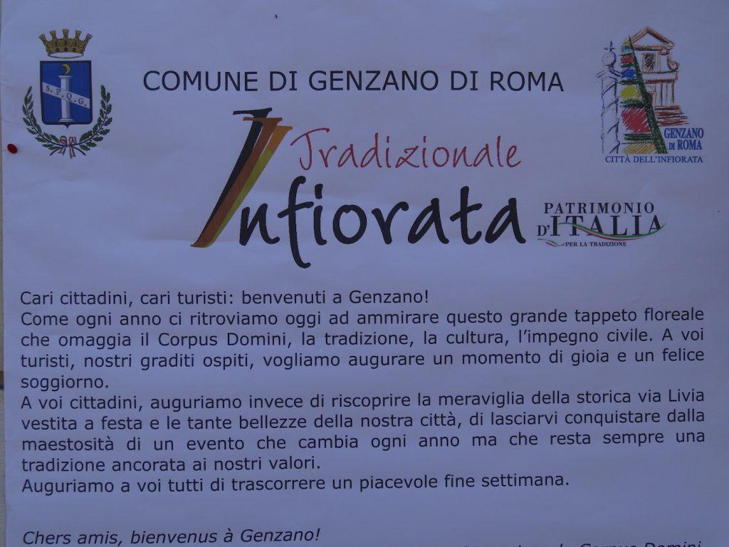 Genzano Romano