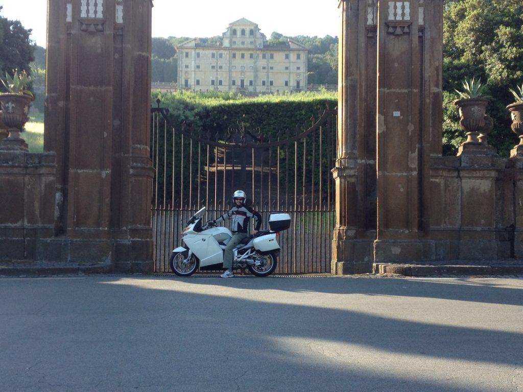 castelli Romai