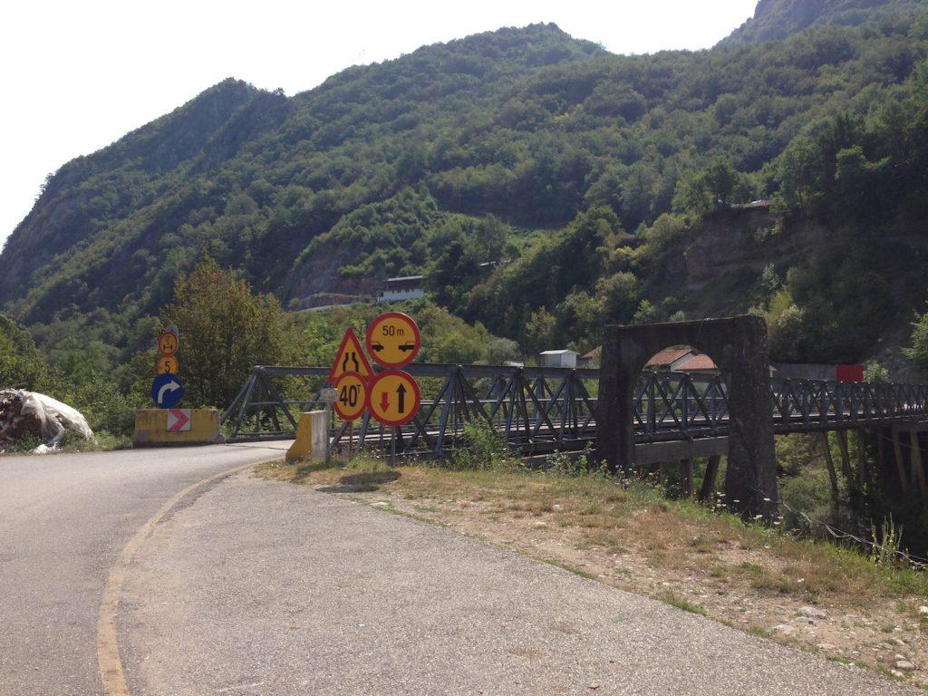 Ponte Montenegro Serbia