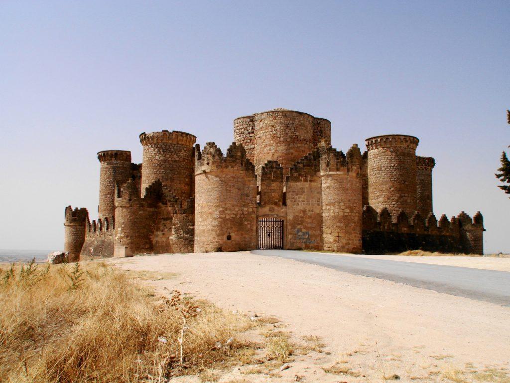 Castello Belmonte