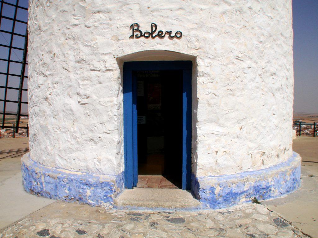 Mulino Bolero sede dell'ufficio turistico