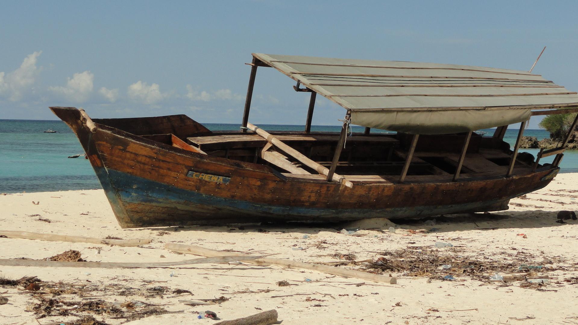 Zanzibar di Terra, la periferia