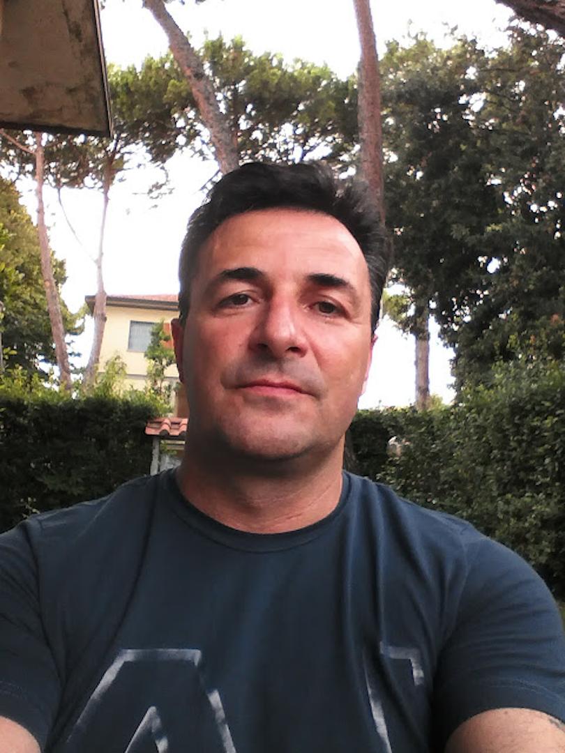 Maurizio Blogger Avventure e Viaggi